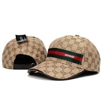 ONETOW Boys & Men Gucci Fashion Casual Hat Cap