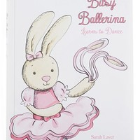 'Bitsy Ballerina Learns to Dance' Book | Nordstrom