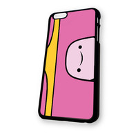 adventure time princess bubblegum face iPhone 6 Plus case