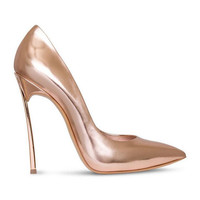 Big Sizes 35-45 Classic Women Pumps, Pointed Toe, Thin High Heels