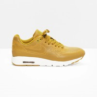 & Other Stories | Nike Air 1 Ultra Moire | Yellow