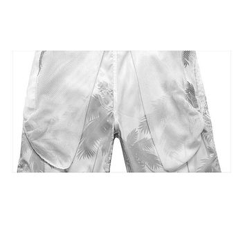 Boys Surf Shorts New Summer Cool Board shorts Swim Sports Quality Coconut trees Short Pants for Kids