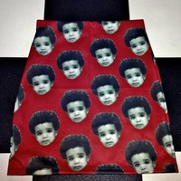 SWEET LORD O'MIGHTY! BABY DRAKE SKIRT