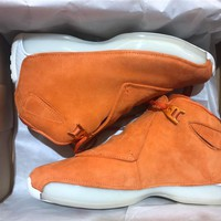 Air Jordan 18 Retro Campfire Orange AA2494 801