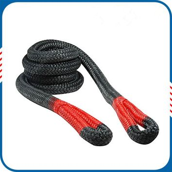 Offroad Accessories 4x4 Car Tow Recovery Rope