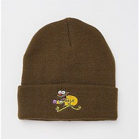CatDog Cuff Beanie Hat - Nickelodeon - Spencer's