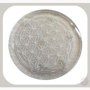 Flower of Life Stand