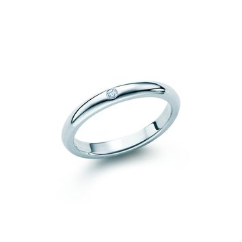 Tiffany & Co. - Elsa Peretti®:Band Ring
