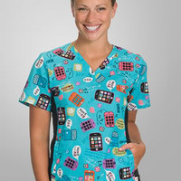 Simply Scrubs : Don't Miss Our 20% Off Printed Scrubs Sale