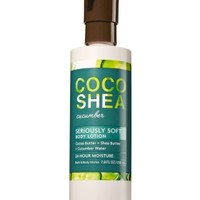 Body Lotion CocoShea Cucumber