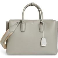 MCM Large Milla Leather Tote | Nordstrom