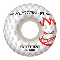Spitfire Koston Hole In One Wheels at CCS