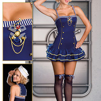 Sailors Cosplay Anime Cosplay Apparel Holloween Costume [9211505028]