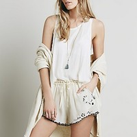 Free People Womens Wow Short