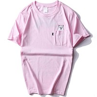 Boys & Men Ripndip  Fashion Casual Shirt Top Tee