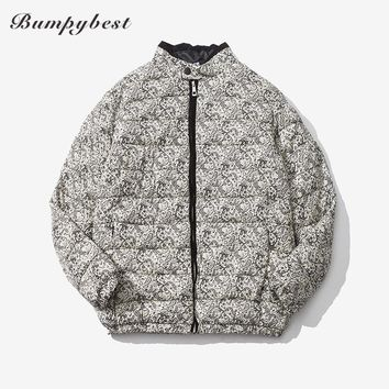 Winter Men Jacket Casual Jackets And Coats Thick Parkas Men Outwear Jacket Male Clothing