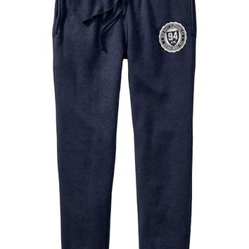 Old Navy Mens Logo Sweatpants