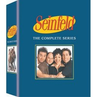 Seinfeld: The Complete Series - Walmart.com