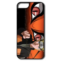 Affordable Naruto Kyuubi Plastic Case For Iphone5 5s Outlet-Case & Cover Cases |HICustom