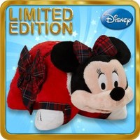 Disney :: Minnie Mouse - Winter Edition - My Pillow Pets® | The Official Home of Pillow Pets®