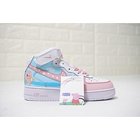 Nike Air Force 1 Mid '07 1077059 825 Size 36 40 | Best Deal Online