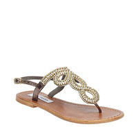 Steve Madden - GOLDRUSH NATURAL MULTI