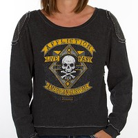 Affliction American Customs Pale Ale Sweatshirt