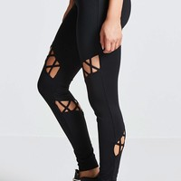 Active Crisscross Leggings