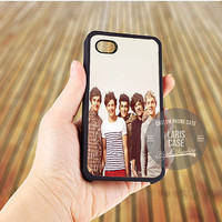 One Direction New 1 case for iPhone 5,5s,5c,4,4s,6,6+/iPod 4th 5th/Samsung Galaxy S3,S4,S5/Note 2,3/HTC One/LG Nexus