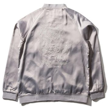 The Hundreds - Glazer Jacket - Light Grey