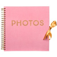 Pink Photo Album - Spritz™