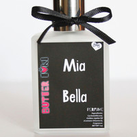 Mia Bella Fragrance Oil Based Perfume 1oz