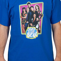 Saved By The Bell Cast Shirt