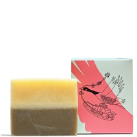 Juniper Green Clay Facial Bar Soap
