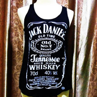Jack Daniel's Tennessee Whiskey Old Time No.7 Jack by Country789