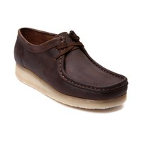 Womens Clarks Originals Wallabee Casual Shoe