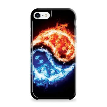 Yin Yang fire and ice iPhone 6 Plus | iPhone 6S Plus Case