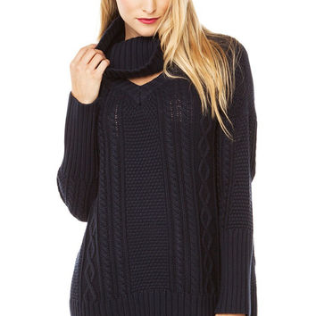 Boyfriend Thicken Pullover Sweater [6351441924]
