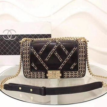 DCCKDV3 Black Women Fashion Hand Bags