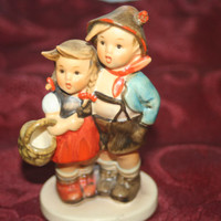 ON SALE Vintage Hummel Surprise Figurine 94 3/0