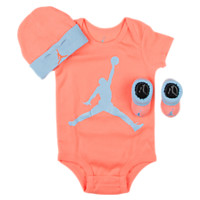 Infant Jordan Jumpman 3-piece Set | Finish Line
