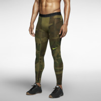 Nike Pro Core Compression Camo Men's Tights