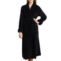 Casual Moments Women`s 48 Inch Shawl Collar Wrap