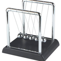 Toysmith Newton's Cradle Physics