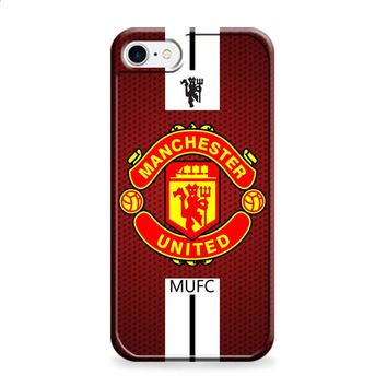 Manchester United Logo 2 iPhone 6 | iPhone 6S case