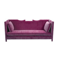 Lola Sofa - Gilt Home