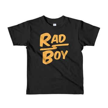 Rad Boy T-Shirt - Youth