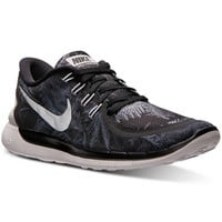 Nike Men's Free 5.0 Solstice Running Sneakers from Finish Line