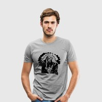 indian Fight Against by IM DESIGN CREATIVE | Spreadshirt