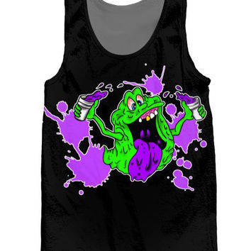 Slimer Lean TEAM Codeine Tank